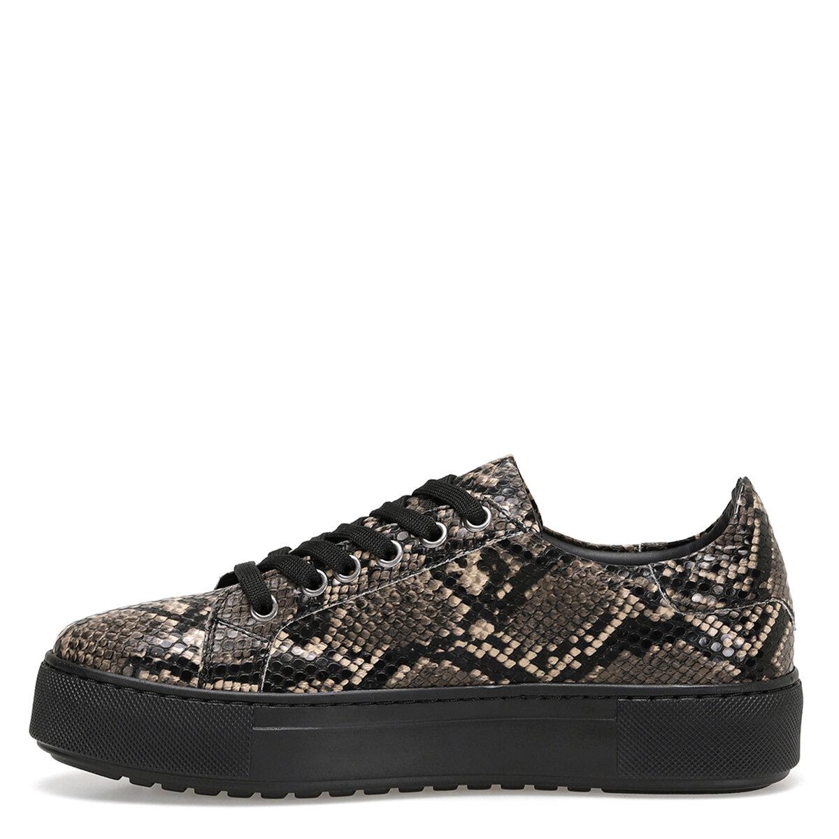 RENATE Kahverengi Kadın Sneaker