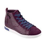 Kinetix 1271521 Mor Kadın Sneaker Ayakkabı