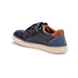 Kinetix A1306263 Lacivert Erkek Çocuk Sneaker Ayakkabı