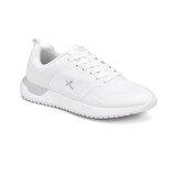 Kinetix VASCO W Beyaz Kadın Sneaker Ayakkabı