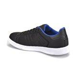 Kinetix ADRAN TX M Siyah Erkek Sneaker Ayakkabı