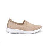 Kinetix RUSSIA Bej Kadın Ayakkabı