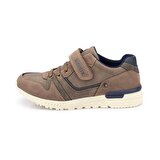 Kinetix MARCUS Kahverengi Erkek Çocuk Spor Ayakkabı