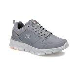 Kinetix OKA PU W Gri Kadın Koşu Ayakkabısı