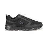 Kinetix OKA Siyah Erkek Koşu Ayakkabısı