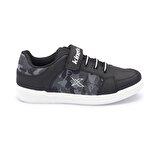 Kinetix LENKO C Siyah Erkek Çocuk Sneaker Ayakkabı