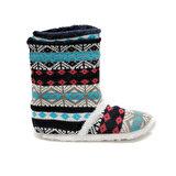 Mkz Çok Renkli Kadın Ayakkabı