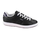 Kinetix 1272694 Siyah Kadın Sneaker Ayakkabı