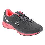 Kinetix 1250020 Antrasit Kadın Koşu Ayakkabısı