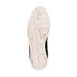 Oxide COSTA M 1618 Siyah Erkek Modern Ayakkabı