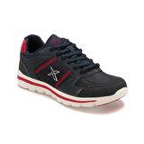 Kinetix A1281227 Lacivert Erkek Yürüyüş Ayakkabısı