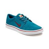 Nike SB PORTMORE Mavi Erkek Sneaker Ayakkabı