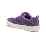 Kinetix A1288607 Mor Kadın Sneaker Ayakkabı