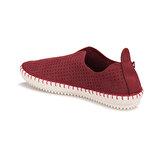 Kinetix A1300296 Bordo Erkek Sneaker Ayakkabı