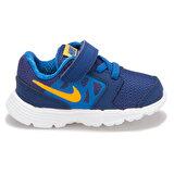 Nike DOWNSHIFTER 6 (TD) Lacivert Erkek Çocuk Koşu Ayakkabısı