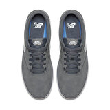 Nike SB CHECK SOLAR Gri Erkek Sneaker Ayakkabı