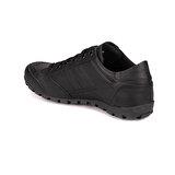 Kinetix A1305065 Siyah Erkek Sneaker Ayakkabı