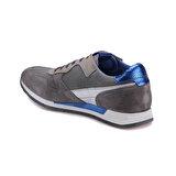 Coxx MRAID100.06 M 2101 Gri Erkek Modern Ayakkabı