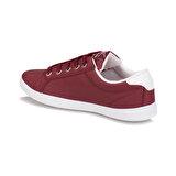 Kinetix A1307051 Bordo Kadın Basic Casual Ayakkabı