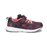 Kinetix HYPNO Mürdüm Kız Çocuk Koşu Ayakkabısı