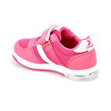 Kinetix UPTON Fuşya Kız Çocuk Sneaker Ayakkabı