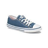Kinetix DENNI Petrol Erkek Çocuk Sneaker Ayakkabı