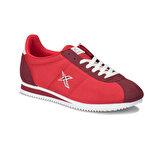 Kinetix ANTON Kırmızı Erkek Sneaker Ayakkabı