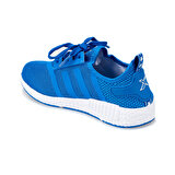 Kinetix NEPAL Saks Erkek Çocuk Sneaker Ayakkabı