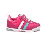 Kinetix DERON Fuşya Kız Çocuk Sneaker Ayakkabı