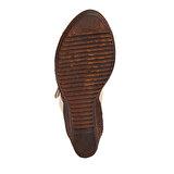 Polaris 71.309979.Z Bej Kadın Dress Ayakkabı