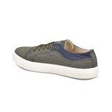Kinetix SANTON Haki Erkek Sneaker Ayakkabı