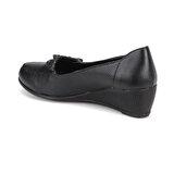 Polaris 71.154220.Z Siyah Kadın Klasik Ayakkabı