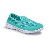 Kinetix DENSOR W Yeşil Kadın Yürüyüş Ayakkabısı