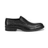 Garamond 4667 M 1602 Siyah Erkek Klasik Ayakkabı