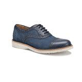 Garamond 7416 M 1506 Lacivert Erkek Modern Ayakkabı