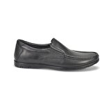 Flogart D-04169-Y M 1494 Siyah Erkek Ayakkabı