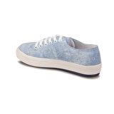 Art Bella U2604 Mavi Kadın Sneaker Ayakkabı
