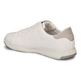 Lumberjack COLE Beyaz Erkek Sneaker Ayakkabı
