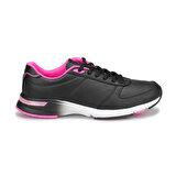 Kinetix ARTERA Siyah Kadın Koşu Ayakkabısı