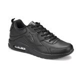 Kinetix ALVEN M Siyah Erkek Sneaker Ayakkabı