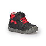 Polaris 72.508428.B Siyah Erkek Çocuk Sneaker Ayakkabı
