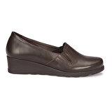 Polaris 5 Nokta 72.110072.Z Kahverengi Kadın Ayakkabı