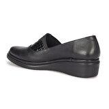 Polaris 5 Nokta 72.110070.Z Siyah Kadın Ayakkabı