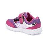 Kinetix KYLIE Mor Kız Çocuk Koşu Ayakkabısı
