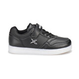 Kinetix SERGIO Siyah Erkek Çocuk Sneaker Ayakkabı