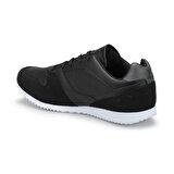 Kinetix ODELL M Siyah Erkek Sneaker Ayakkabı
