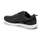 Kinetix LATAN M Siyah Erkek Sneaker Ayakkabı