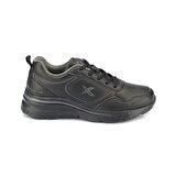 Kinetix SUOMY Siyah Kadın Sneaker Ayakkabı