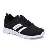 Kinetix KONTA Siyah Erkek Koşu Ayakkabısı