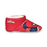 Spiderman PETTI-1 Kırmızı Erkek Çocuk Panduf